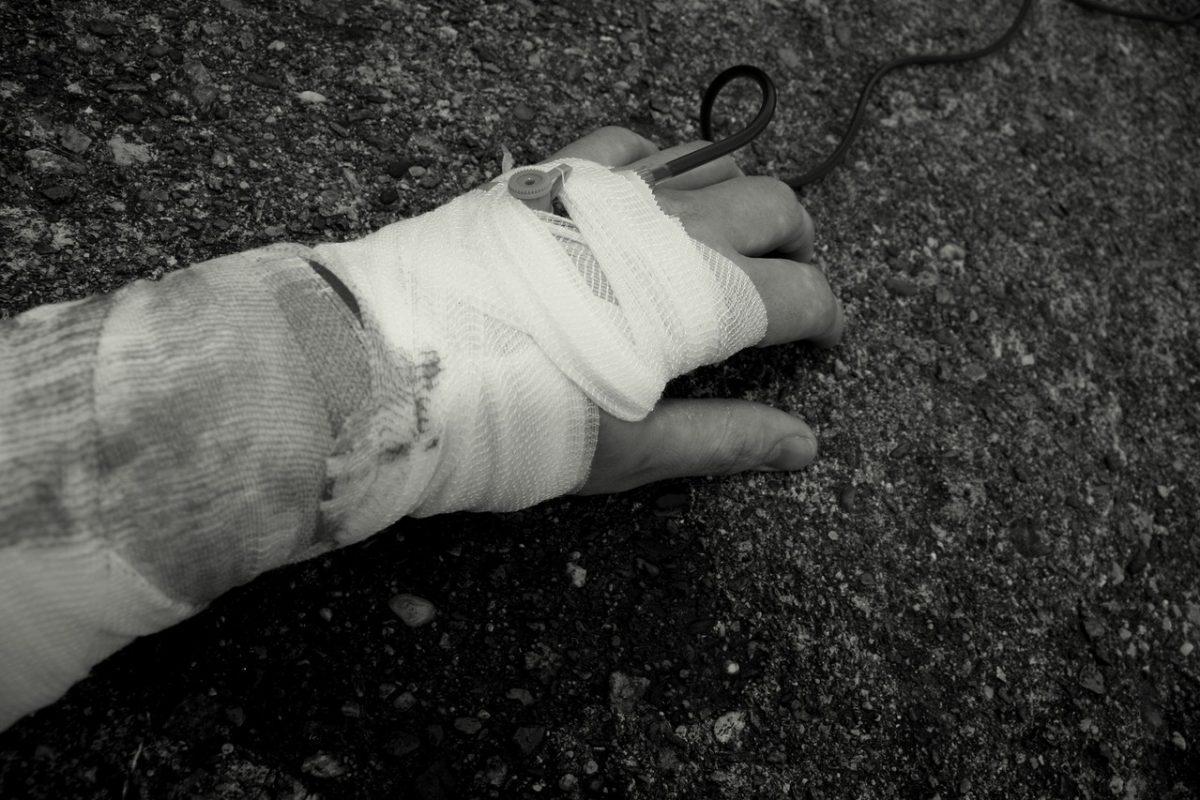 Ortopeda może przepisać specjalne opaski