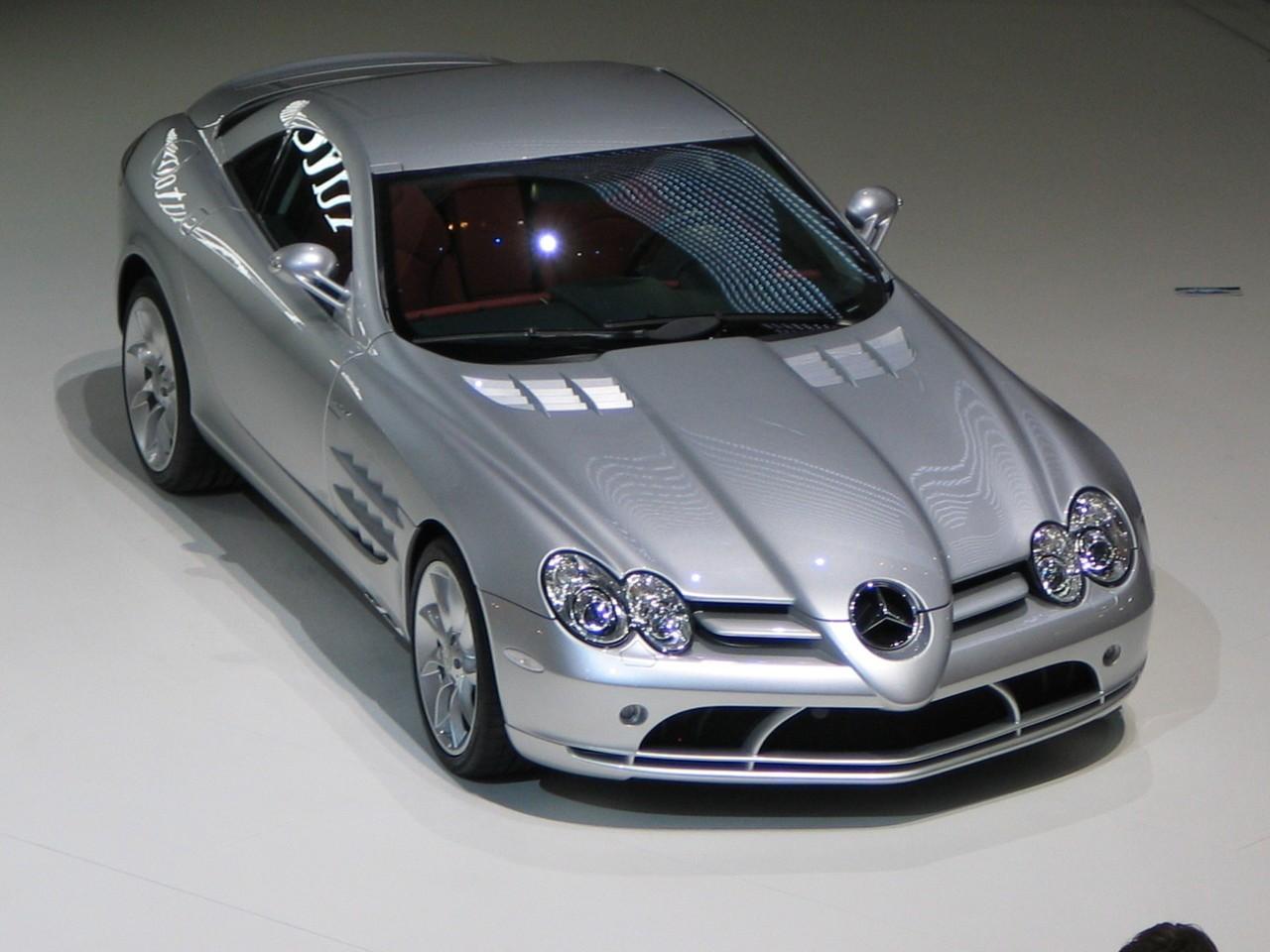 Jaki model Mercedesa kupić?